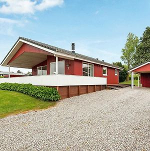 Two-Bedroom Holiday Home In Hejls 4 photos Exterior