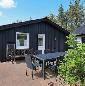 Three-Bedroom Holiday Home In Albaek 31 photos Room