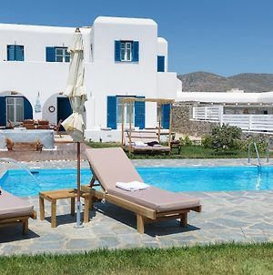 Punda Villas Paros photos Exterior