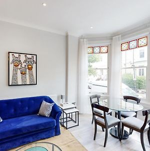 Amazing 2 Bed Flat In West Hampstead, London Near Kilburn For Up To 4 People photos Exterior