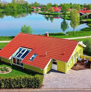 Four-Bedroom Holiday Home In Otterndorf 4 photos Exterior
