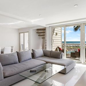 Rise And Sea! Beachfront Condo In Exclusive Resort Spectacular Shore Views And Landscapes! photos Exterior