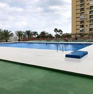 Apartment With One Bedroom In Fuengirola With Wonderful Sea View Shared Pool Terrace 20 M From The Beach photos Exterior