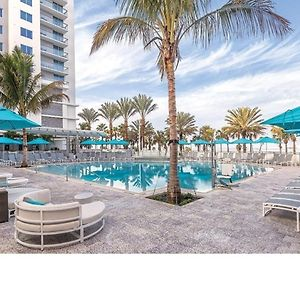 Clearwater Beach Resort And Spa - Apartments photos Exterior