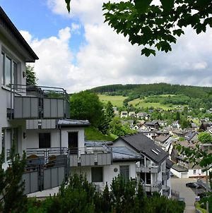 Lovely Apartment In Willingen With Balcony, Close To Ski Lift photos Exterior