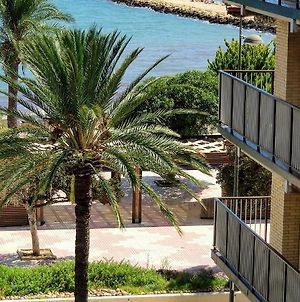 Beautiful Flat With Sea View And Sound Of The Surf photos Exterior