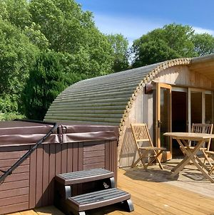 Sutor Coops The Nest With Hot Tub photos Exterior