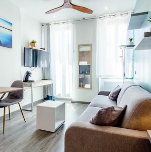 Cozy Modern Studio In The Heart Of Baille District In Marseille Welkeys photos Exterior