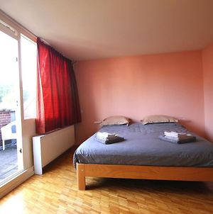 2 Rooms For 4 People+Free Parking photos Exterior