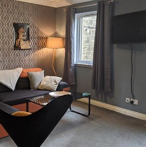 Lovely Apartment In The Heart Of Leith photos Exterior