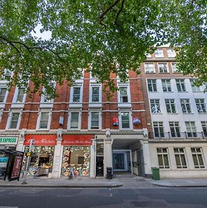Modern 1 Bed Flat For Up To 2 People In Holborn, London With Free Wifi photos Exterior