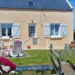 House With 3 Bedrooms In Cleder With Enclosed Garden And Wifi 500 M From The Beach photos Exterior