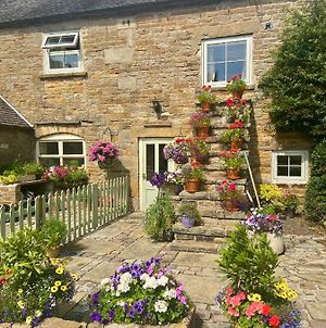 Butterton Moor House Holiday Cottages & Pool In The Stunning Peak District National Park photos Exterior
