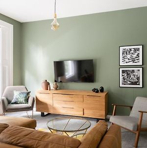 The Kentish Town Escape - Modern 3Bdr With Rooftop Terrace photos Exterior