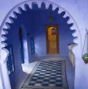 House With 4 Bedrooms In Chefchaouen With Wonderful Mountain View And Furnished Terrace photos Exterior