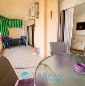 Apartment With One Bedroom In Fuengirola With Wonderful Mountain View And Terrace photos Exterior