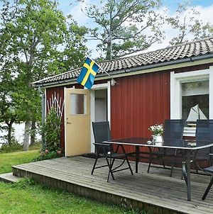 One-Bedroom Holiday Home In Lysekil 12 photos Room