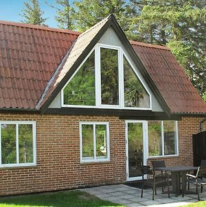 Two-Bedroom Holiday Home In Struer 6 photos Room
