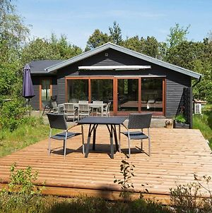 Two-Bedroom Holiday Home In Hemmet 25 photos Room