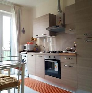 Apartment With One Bedroom In Roma With Wonderful City View Terrace And Wifi photos Exterior
