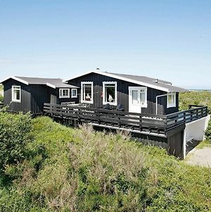 Four-Bedroom Holiday Home In Skagen 1 photos Room