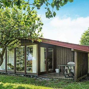 Three-Bedroom Holiday Home In Allinge 5 photos Room
