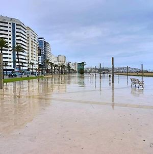 Apartment With 2 Bedrooms In Tanger With Wonderful Sea View Shared Pool Balcony 10 M From The Beach photos Exterior