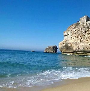 Apartment With One Bedroom In Nazare With Wifi 500 M From The Beach photos Exterior