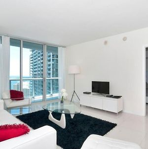 Waterfront Luxury 1 Bedroom Iconbrickell With View photos Exterior