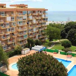 Studio In Benalmadena With Wonderful Sea View Shared Pool And Furnished Terrace photos Exterior