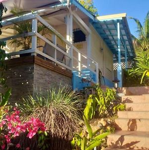 Studio In Sainte Anne With Shared Pool Enclosed Garden And Wifi photos Exterior