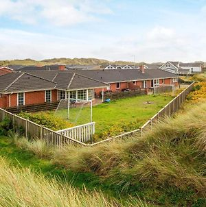 Eight Bedroom Holiday Home In Hvide Sande photos Exterior