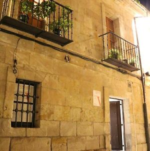 Apartment With One Bedroom In Salamanca With Wifi photos Exterior