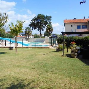 Apartment With 3 Bedrooms In Saint Palais Sur Mer With Shared Pool Enclosed Garden And Wifi 1 Km From The Beach photos Exterior