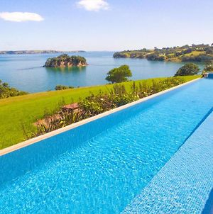 The Sanctum - With Infinity Pool - Waiheke Island photos Exterior