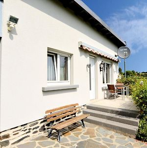 Cozy Holiday Home In Boevange-Clervaux Luxembourg With Garden photos Exterior