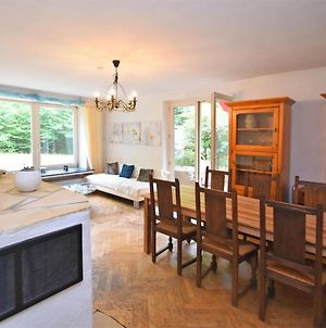 Large Holiday Home In Braunlage On The Edge Of The Forest With 2 Terraces And Wood Stove photos Exterior