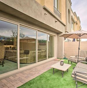 Townhome With Pool Access, Outdoor And Urban Fun! photos Exterior