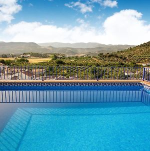 Cozy Holiday Home In Priego De Cordoba With Private Pool photos Room