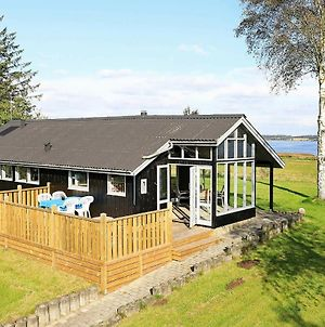 Two-Bedroom Holiday Home In Ebeltoft 5 photos Room