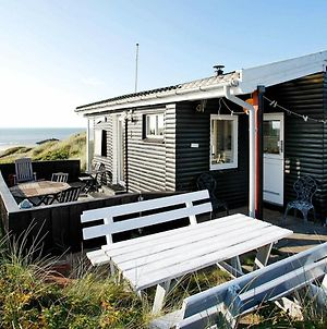 Two-Bedroom Holiday Home In Lokken 4 photos Room