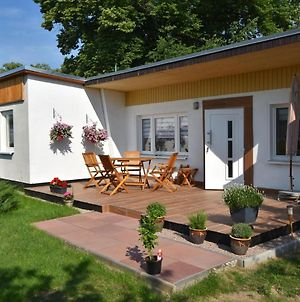 Boutique Bungalow In Boiensdorf With Terrace photos Exterior