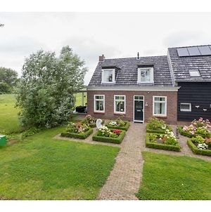 Authentic Zeeland Farmhouse With Many Original Details photos Exterior