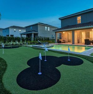 Golfer'S Delight Near Disney With Private Pool Spa Golf photos Exterior