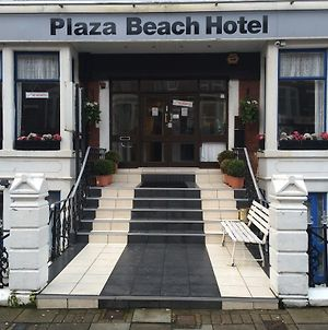 Plaza Beach Hotel photos Exterior
