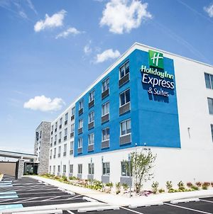 Holiday Inn Express & Suites Rehoboth Beach, An Ihg Hotel photos Exterior