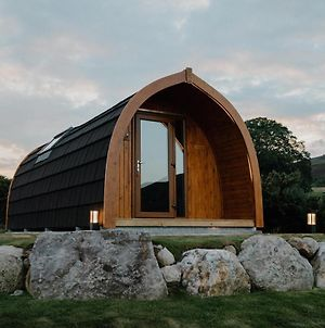North Coast 500 Pods - Brora photos Exterior