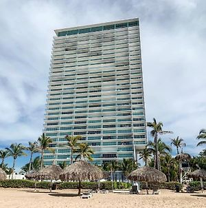 Peninsula Tower Mazatlan 3 Recamaras Vista Al Mar photos Exterior