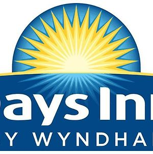 Days Inn & Suites By Wyndham Caseyville photos Exterior