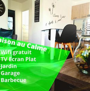 Wifi Clim Garage Jardin Bbq Cosy House photos Exterior